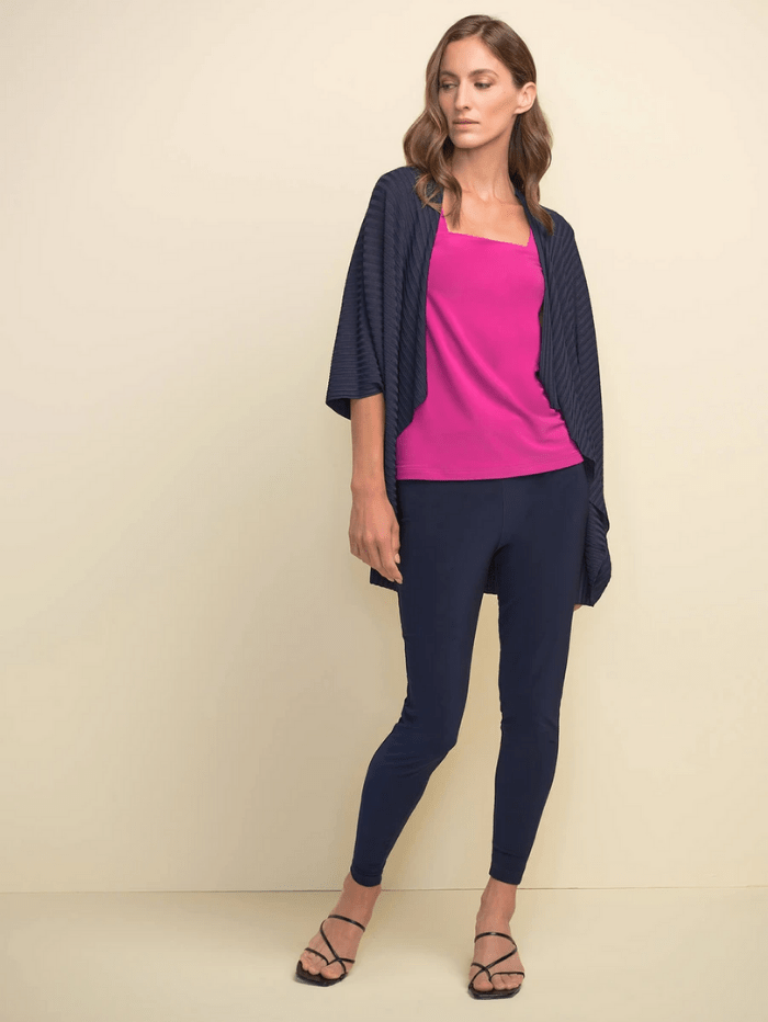 Joseph Ribkoff Trousers Joseph Ribkoff Midnight Blue Legging 211110 izzi-of-baslow