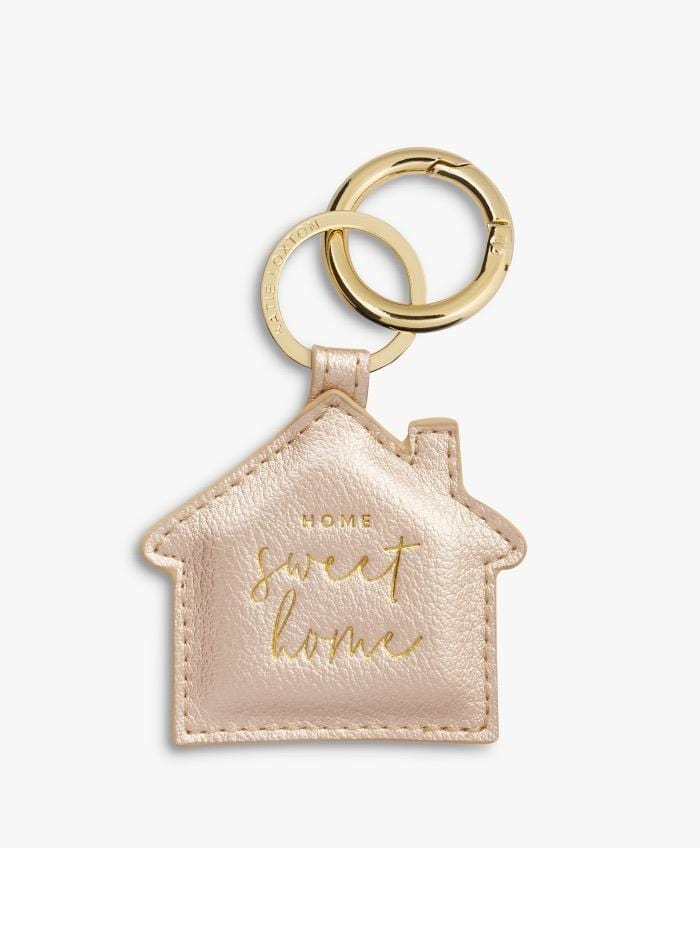 Katie Loxton Gifts One Size Katie Loxton Home Sweet Home Keyring KLB579 izzi-of-baslow