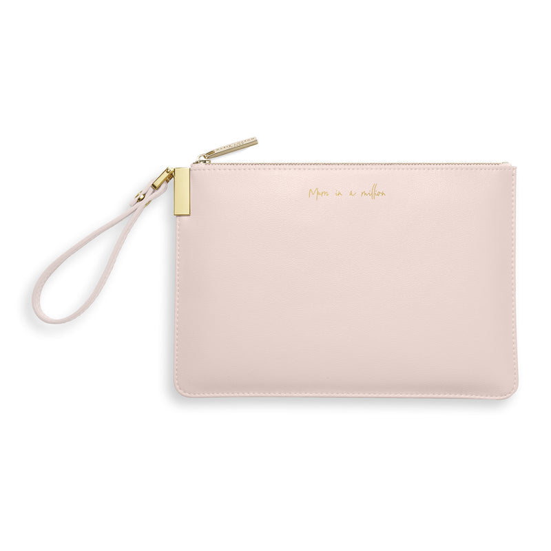 Katie Loxton Gifts One Size Katie Loxton Mum In A Million Secret Message Pouch KLB788 izzi-of-baslow