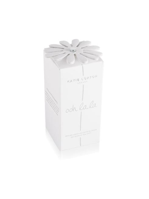 Katie Loxton Gifts One Size Katie Loxton Ooh La La Tealight Candles KLC083 izzi-of-baslow