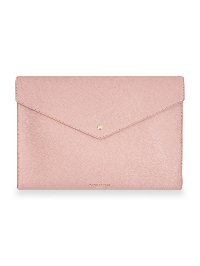 Katie Loxton Handbags One Size Katie Loxton Pink Laptop Case KLST124 izzi-of-baslow