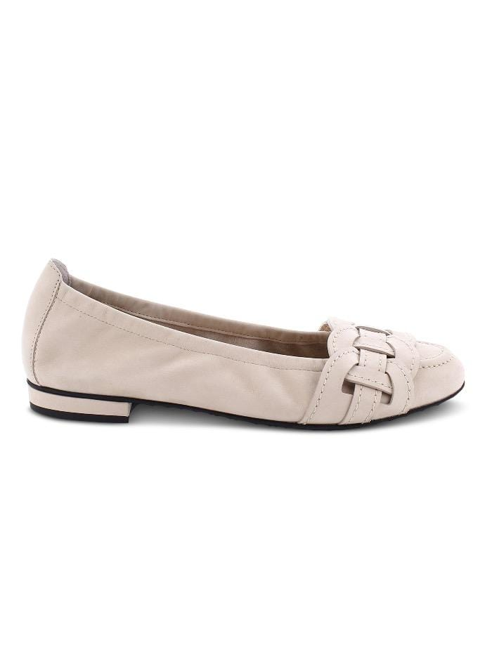 Kennel & Schmenger Shoes Kennel and Schmenger Malu Pale Beige Soft Nubuck Pump 51-10690-454-001 izzi-of-baslow