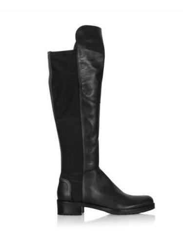 Kennel & Schmenger Shoes Kennel & Schmenger Blues Boot in Black izzi-of-baslow