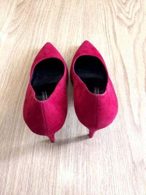 Kennel & Schmenger Shoes Kennel & Schmenger High Heels Cupid Red 21-83500-511 izzi-of-baslow