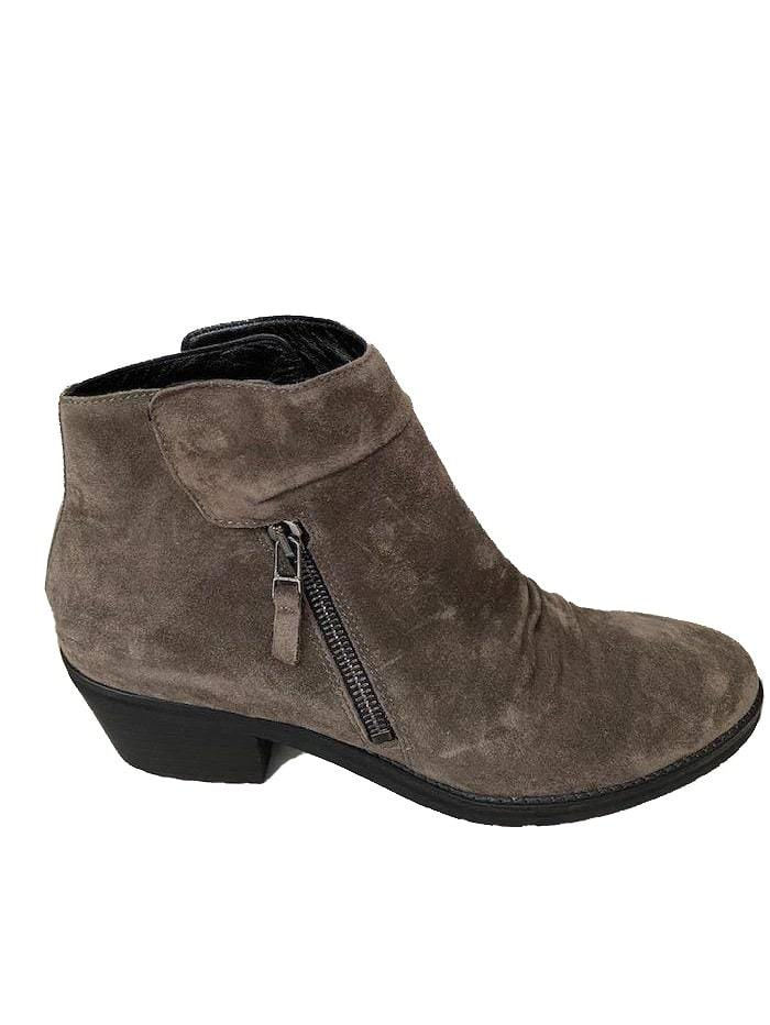 Kennel & Schmenger Shoes Kennel & Schmenger Kim Short Suede Boots 61-33500-465 izzi-of-baslow