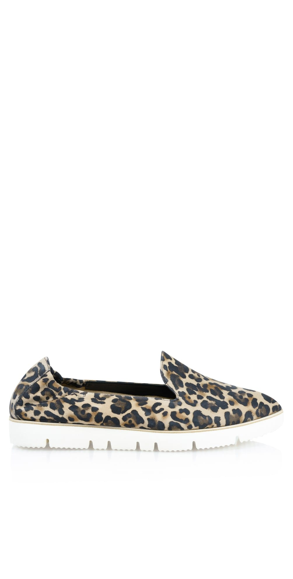 Kennel & Schmenger Shoes Kennel & Schmenger Leopard Print Pump 21-92570-664 izzi-of-baslow