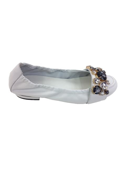 Kennel & Schmenger Shoes Kennel & Schmenger Shoes With Gems White 91-10450-426 izzi-of-baslow