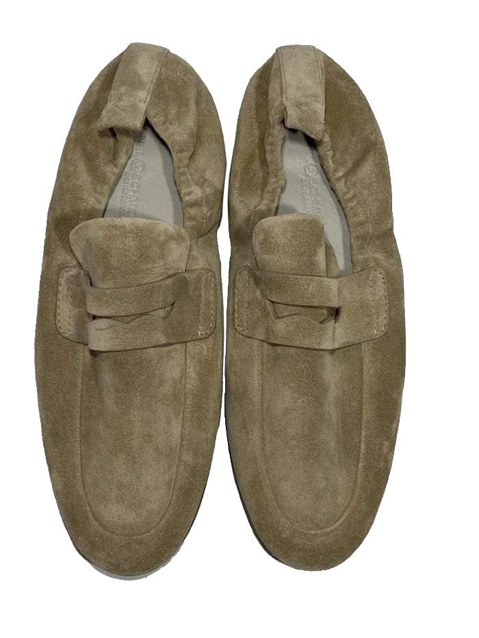 Kennel & Schmenger Shoes Kennel & Schmenger Tara Suede Loafer 31-22720-263 izzi-of-baslow