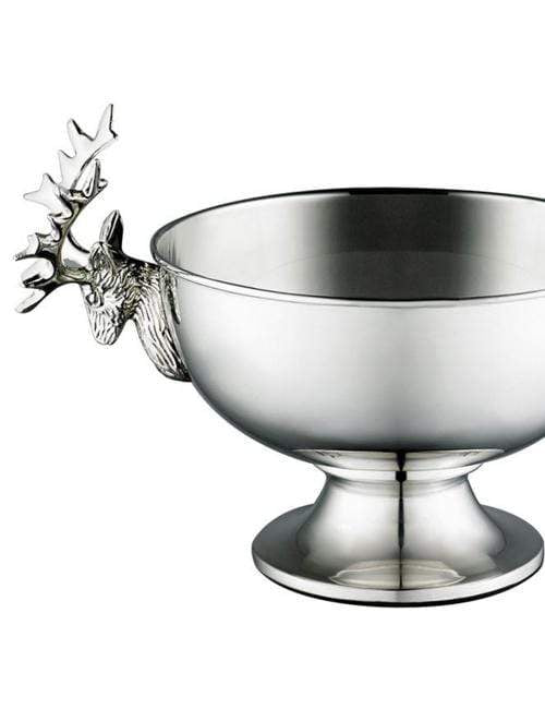 Kenneth Turner London Gifts One Size Kenneth Turner Stag Bon Bon Bowl izzi-of-baslow