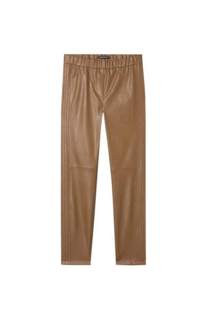 Luisa Cerano Trousers Luisa Cerano Vegan Leather Trousers  628192/2485 izzi-of-baslow