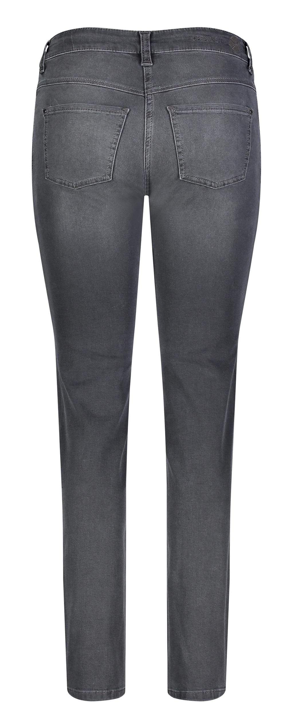 Mac Jeans Jeans Mac Dream 5401 Jeans Straight Leg D975 Dark grey Used izzi-of-baslow