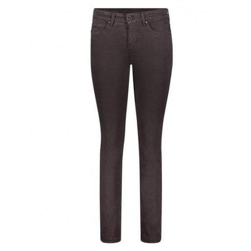 Mac Jeans Jeans Mac Dream 5402 Jeans Skinny Leg Chocolate Brown izzi-of-baslow