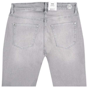 Mac Jeans Jeans Mac Dream Chic Jeans 5471 D322 Light Grey Used izzi-of-baslow