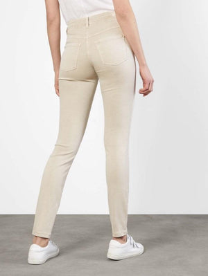 Mac Jeans Jeans Mac Dream Skinny 5402 Jeans 278R Smoothly Beige izzi-of-baslow