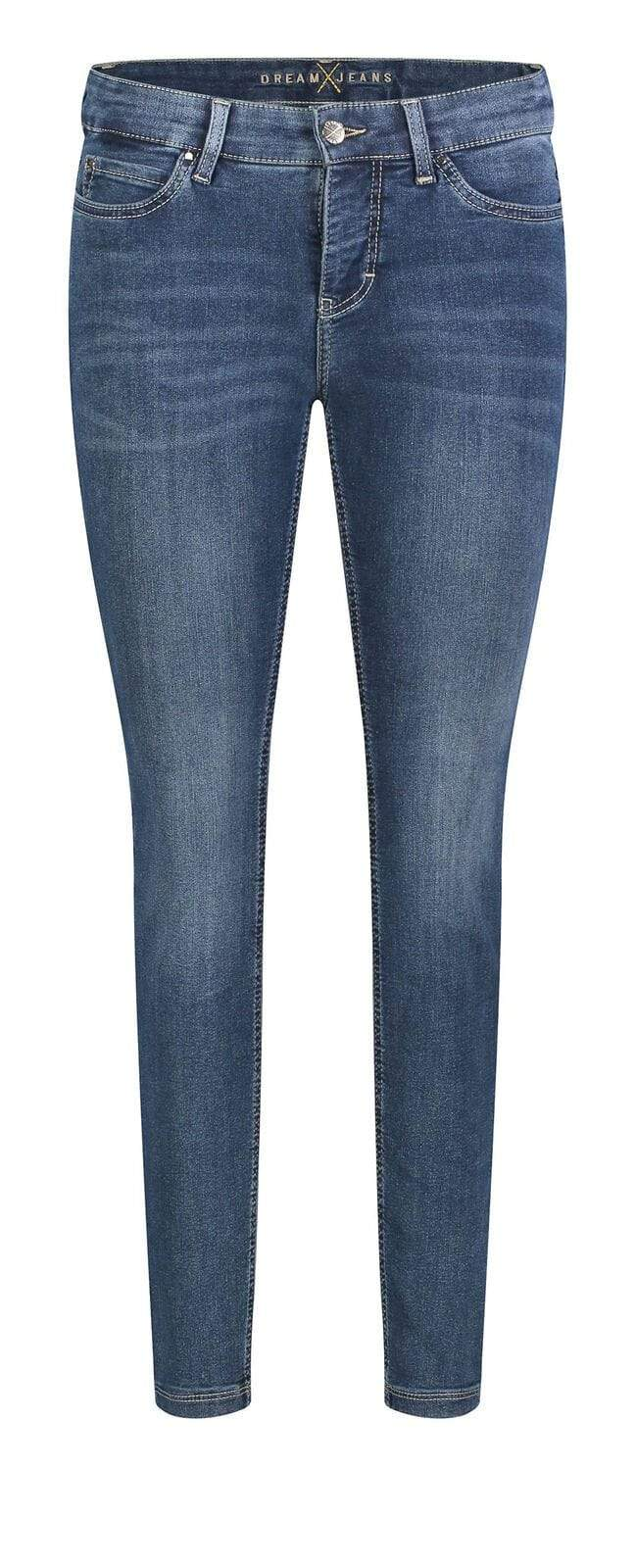 Mac Jeans Jeans Mac Dream Skinny Jeans 5402 D626 Blue Authentic izzi-of-baslow