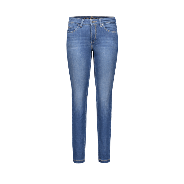 Mac Jeans Jeans Mac Dream Skinny Jeans 5402 D659 Authentic Redone Blue izzi-of-baslow