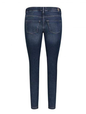 Mac Jeans Jeans Mac Dream Skinny Jeans 5402 D826 Blue Authentic izzi-of-baslow