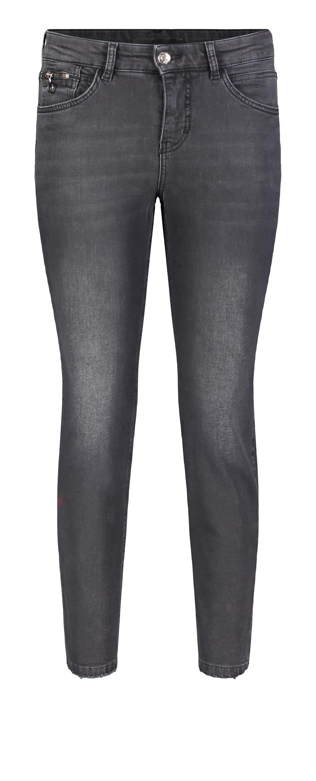 Mac Jeans Jeans Mac Dream Slim 5943 Jeans D966 Anthracite izzi-of-baslow