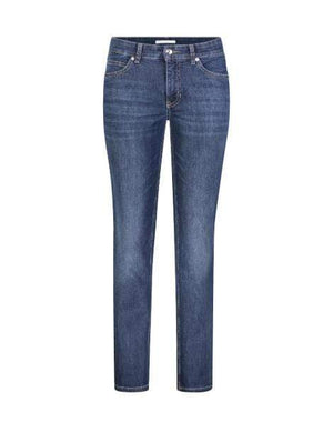 Mac Jeans Jeans Mac Dream Straight Leg Jeans 5401 D626 Blue Authentic izzi-of-baslow