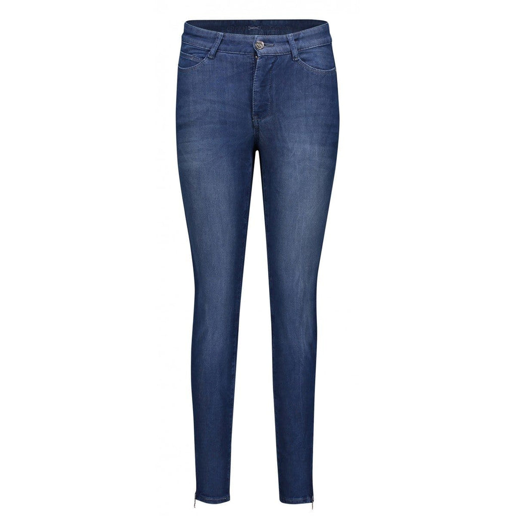 Mac Jeans Jeans Mac Sensation 5406 Jeans D610 Brilliant Blue izzi-of-baslow
