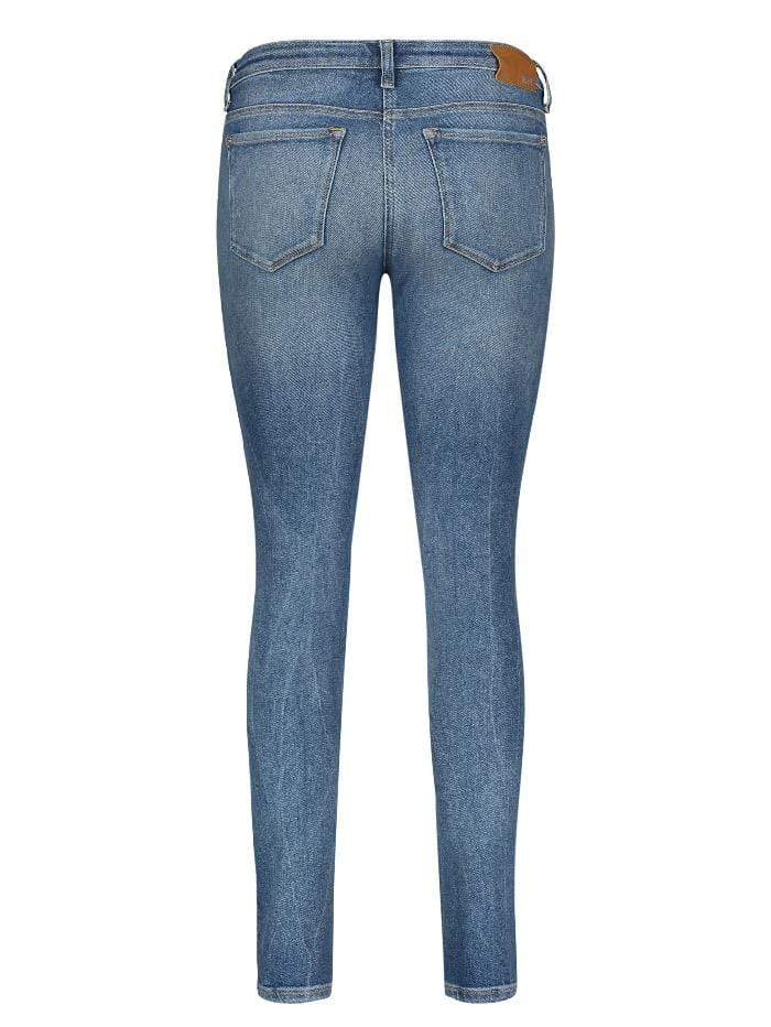 Mac Jeans Jeans Mac Skinny Jean 5996 0312L D573 Light Blue izzi-of-baslow