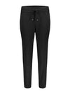 Mac Jeans Trousers:Jeans Mac Easy Fit 2118 Trousers Black izzi-of-baslow