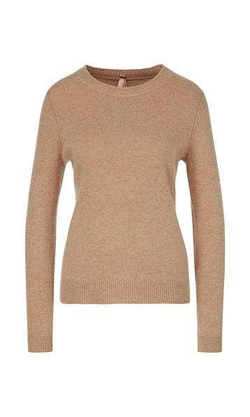 Marc Cain Additions Knitwear Marc Cain Additions Wool Cashmere Blend Jumper 621 PA 41.13 M84 izzi-of-baslow