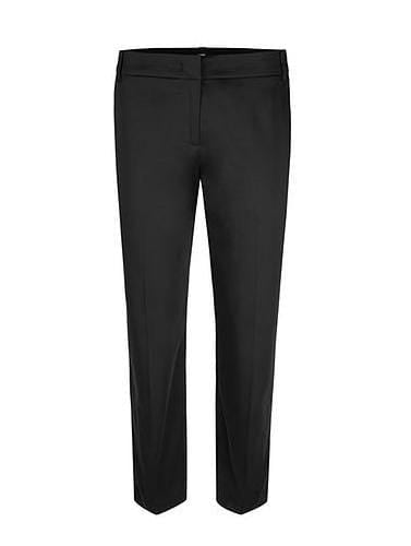 Marc Cain Additions Trousers 1 Marc Cain Additions Stretch Cotton Pants Midnight Blue JA 81.80 W38 izzi-of-baslow