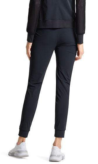 Marc Cain Additions Trousers Marc Cain Sports Sporty Bi-Stretch Trousers Navy LS 81.38 J04 izzi-of-baslow