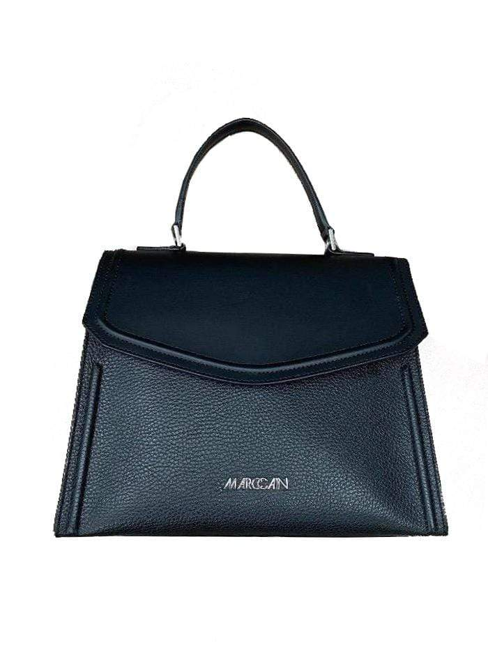 Marc Cain Collections Accessories One Size Marc Cain Black Handbag MB TJ.79 L60 900 izzi-of-baslow