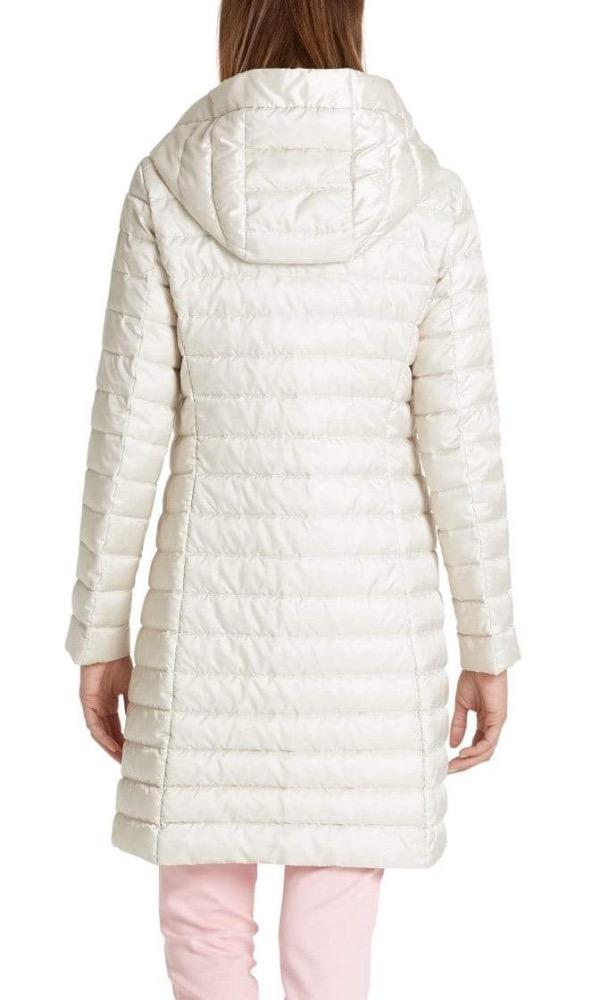 Marc Cain Collections Coats and Jackets Marc Cain Collections Lightweight Down Coat PC 11.05 W05 izzi-of-baslow
