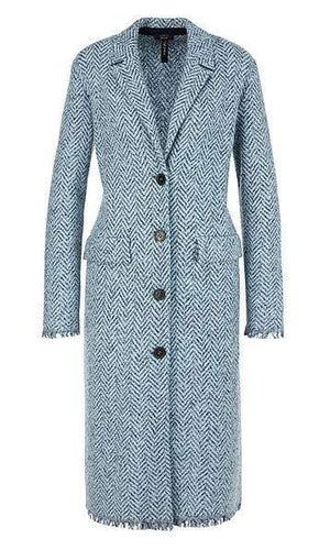 Marc Cain Collections Coats and Jackets Marc Cain Collections PC 11.10 M13 izzi-of-baslow