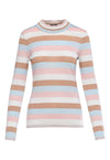 Marc Cain Collections Knitwear Marc Cain Collections Sweater PC 41.16 M06 izzi-of-baslow