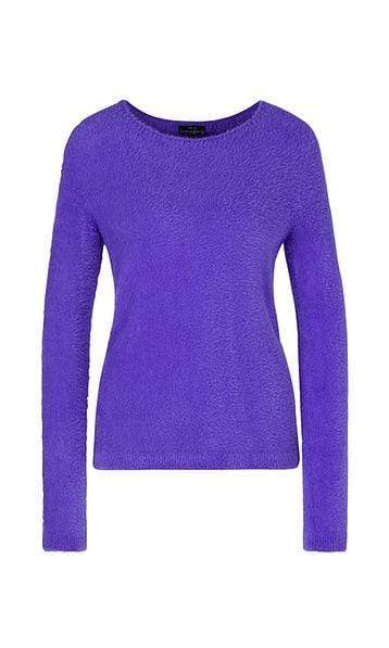 Marc Cain Collections Knitwear Marc Cain Collections Sweater PC 41.30 M27 izzi-of-baslow