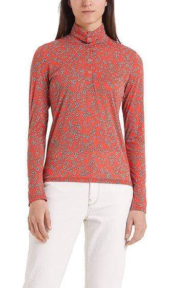 Marc Cain Collections Knitwear Marc Cain Collections Sweater PC 48.33 J64 izzi-of-baslow