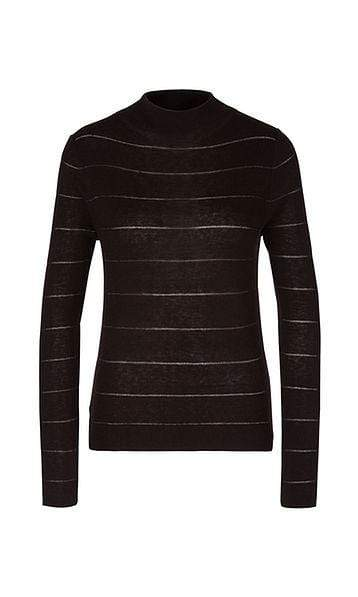 Marc Cain Collections Knitwear Marc Cain Collections Sweater with Cashmere 696 PC 41.11 M55 izzi-of-baslow