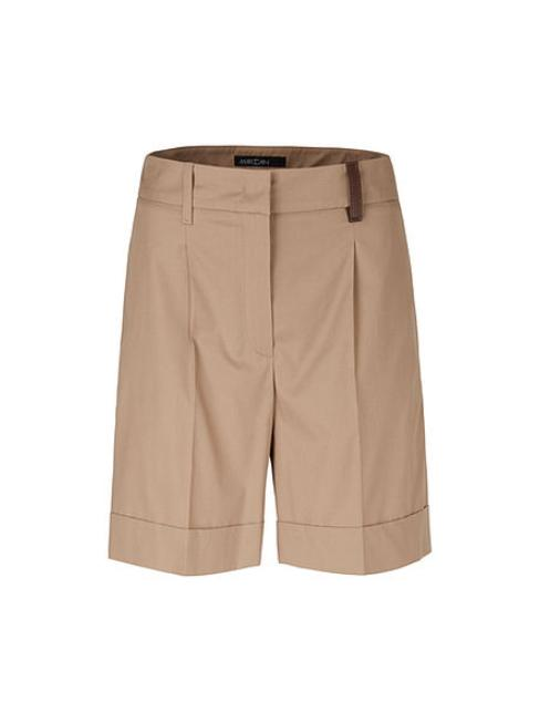 Marc Cain Collections Shorts 2 Marc Cain Collections Cotton Shorts Clay NC 83.02 W60 izzi-of-baslow