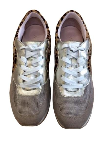 Marc Cain Shoes Marc Cain Leopard Print Trainers MB SH.69 L41 izzi-of-baslow