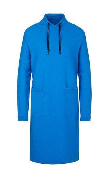 Marc Cain Sports Dresses Marc Cain Sports Knitted Dress with Pockets PS 21.24 M80 izzi-of-baslow
