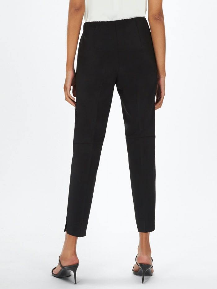 Marella Trousers Marella Verona Black Trousers izzi-of-baslow