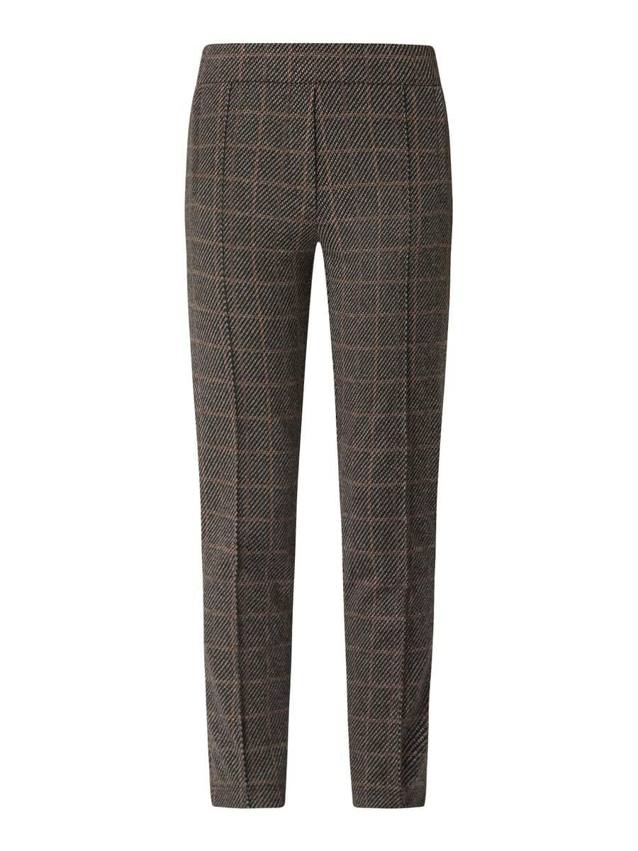Riani Trousers Riani Tweed Pull On Trouser 803290-5364 izzi-of-baslow