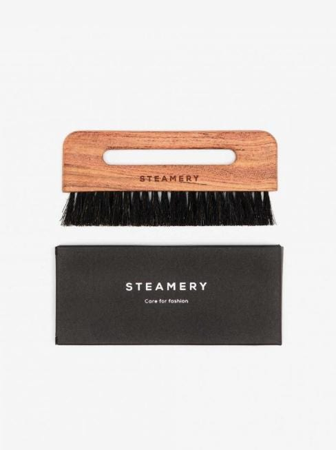 Steamery Accessories One Size Steamery Pocket Brush izzi-of-baslow