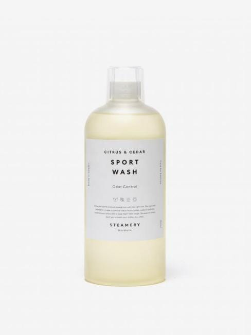 Steamery Accessories One Size Steamery Sports Wash Odour Control Citrus and Cedar izzi-of-baslow