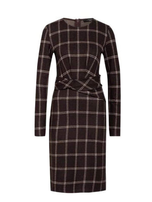 Weekend By Max Mara Dress Weekend by Max Mara Musette Jersey Dress 5625010 izzi-of-baslow