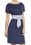 Weekend By Max Mara Trousers Weekend By Max Mara Borneo Dress 56210701600 izzi-of-baslow