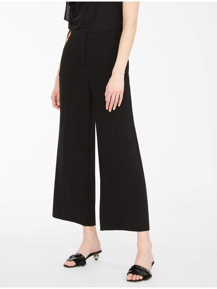 Weekend By Max Mara Trousers Weekend by Max Mara Ombrina Trousers 51360709 001 izzi-of-baslow