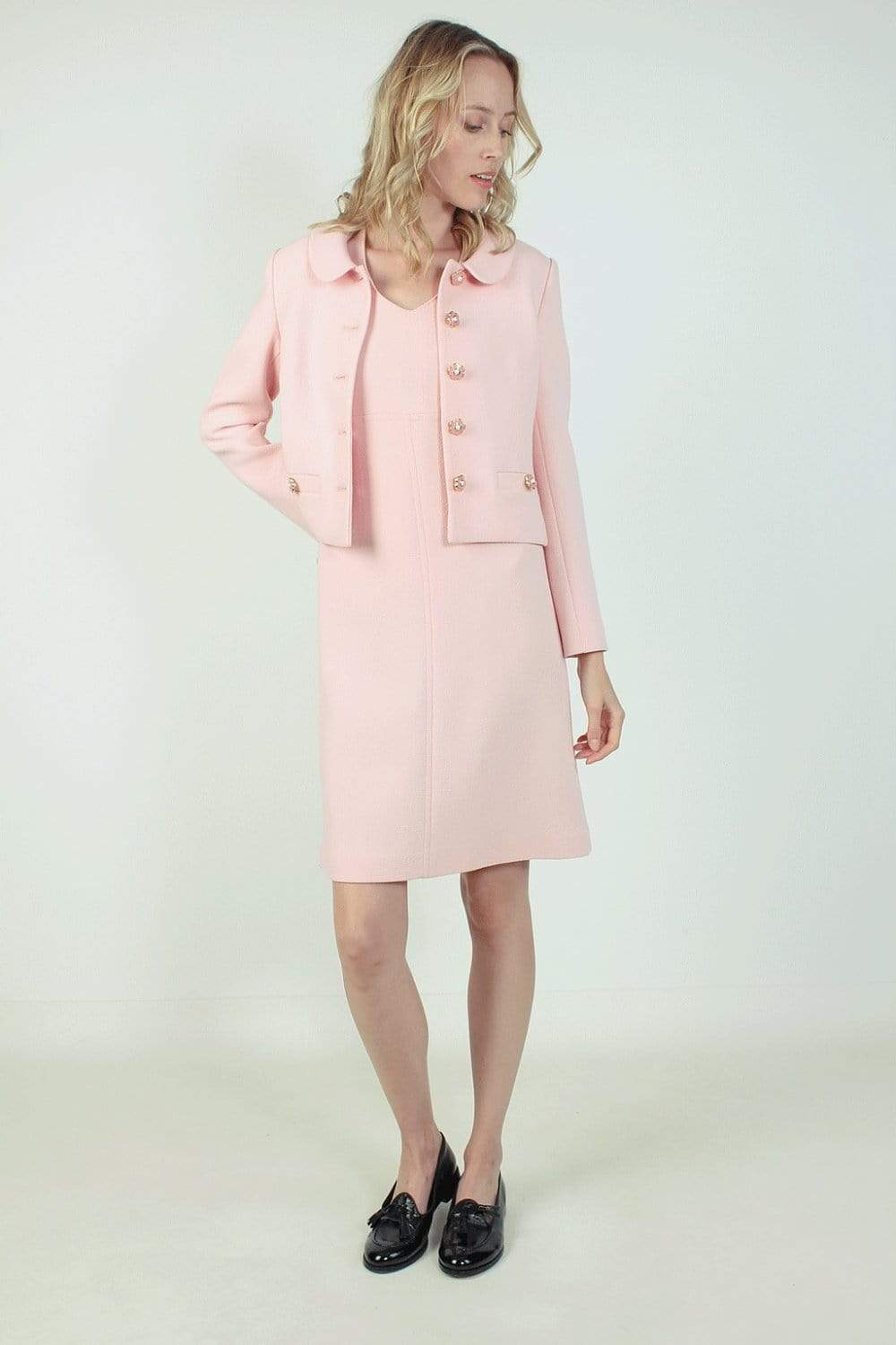 Weill Coats and Jackets Weill Carlen Rose Jacket 131031 izzi-of-baslow