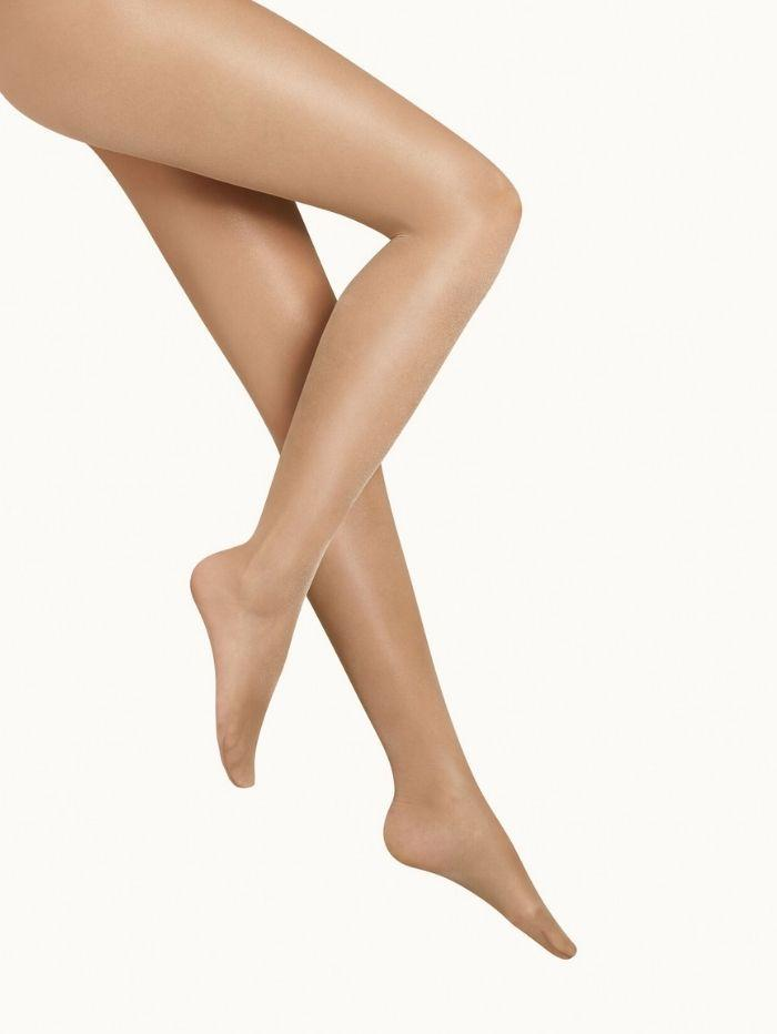 Wolford Accessories Wolford Satin Touch Tights 18378 izzi-of-baslow