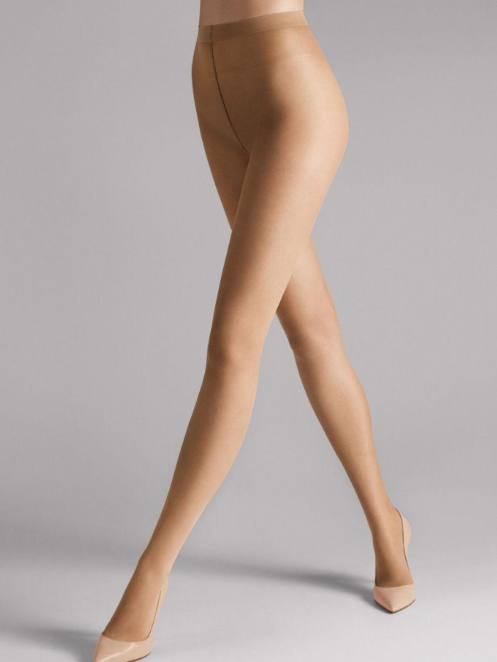 Wolford Accessories Wolford Sheer 15 Tights 18381 izzi-of-baslow