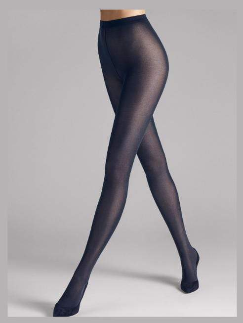 Wolford Accessories Wolford Velvet De Luxe 50 Tights Admiral izzi-of-baslow